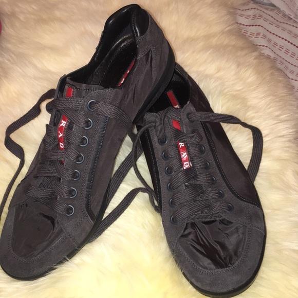 Prada boots günstig kaufen, Prada Prada Casual Schuhe Herren